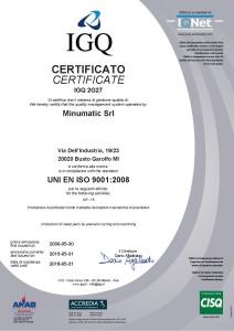 Certificato 2015-05-31 2G27